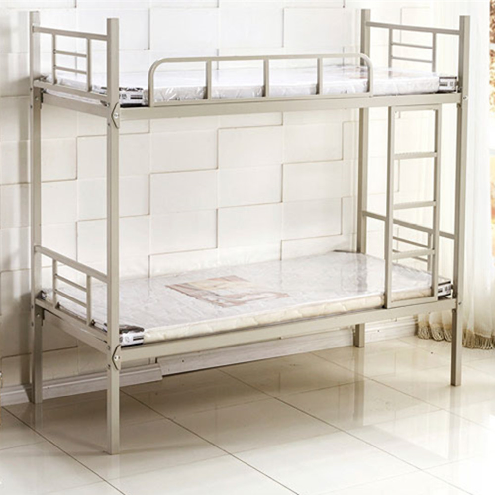 Steel double deck bed - Double Deck Bed Design Double Deck Bed Design Suppliers And Manufacturers At Alibaba Com