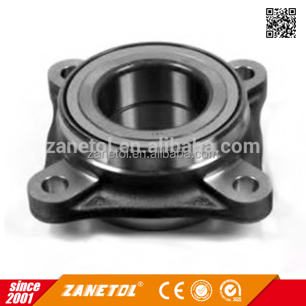 Auto Parts Front Wheel Bearing 90369-T0003 J4702048 KK22049 FR970776 T471A44 1401764534 for Cars