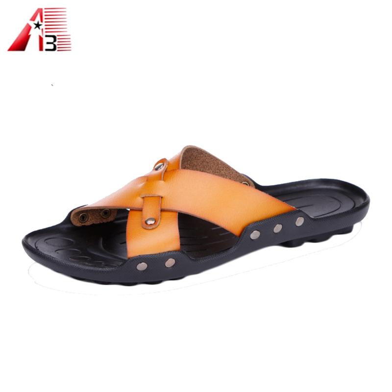 3e8eb9c0b China men soft sandals wholesale 🇨🇳 - Alibaba