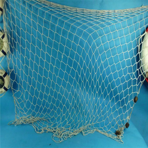fish net hot sale gill fishing net strong gill blue nylon
