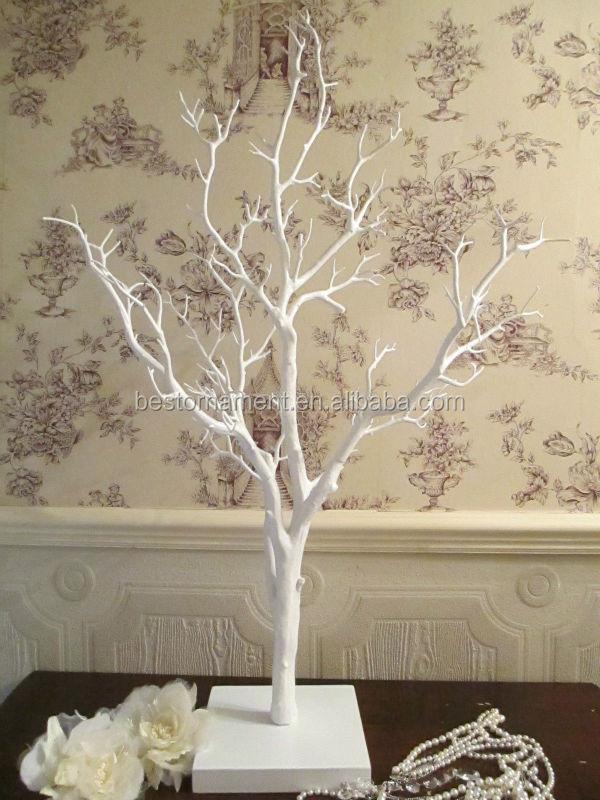 Manzanita White Wedding Wishing Tree