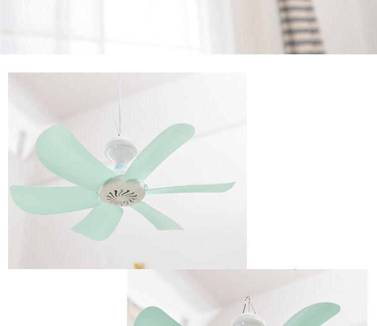 2019 Best sell 4,5,6 leaf remote control electric ceiling fan
