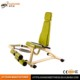 hydraulic circuit sports training gym equipment for women /Leg extension