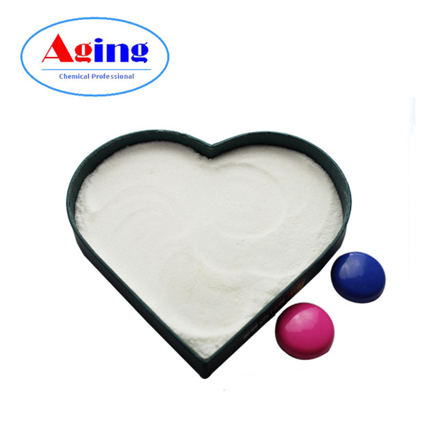 Melamine based superplasticizer high water reducing rate
