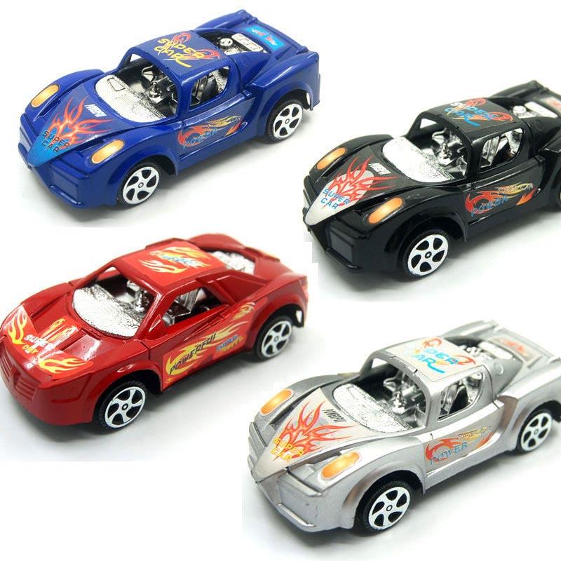 Micro Mini Cars Toys 77