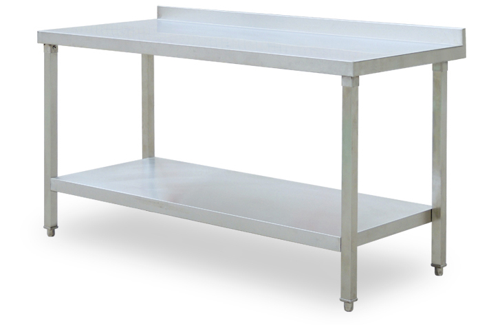 Commercial Stainless Steel Work Table