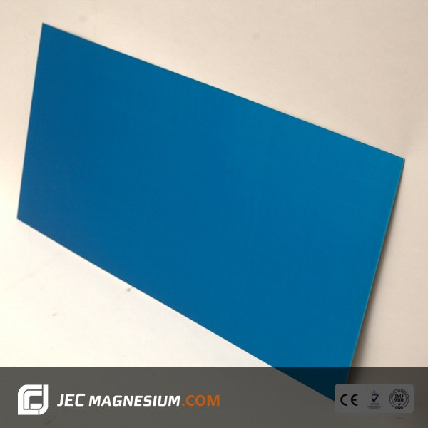 High purity AZ31B Magnesium photo etching plate