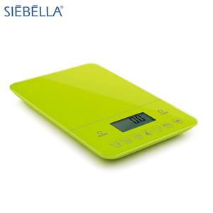Manual Smart electronic Bluetooth Digital Food Kitchen Scale
