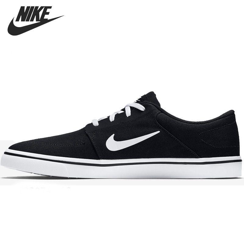 hot sale online 03e07 8bd68 ... zapatillas nike de lona ocasionales ...