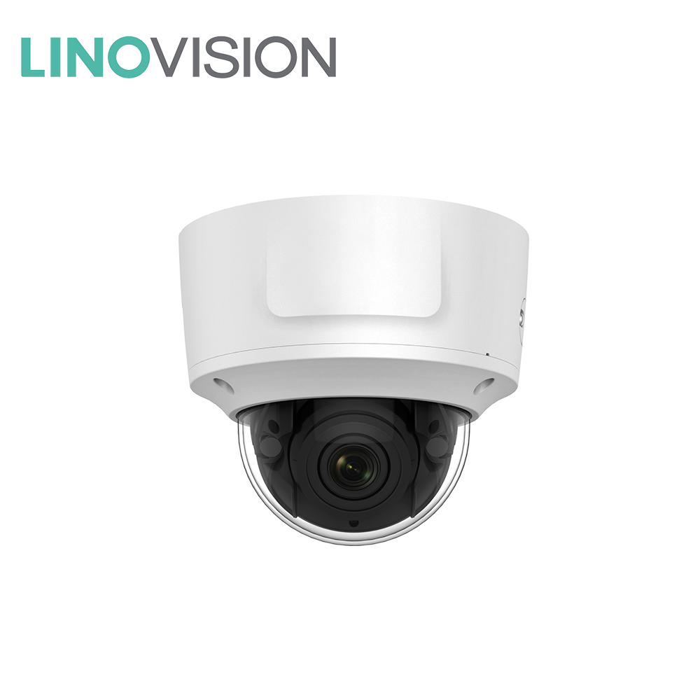 Professional Motorized Smart Outdoor Dome Hikvision OEM 4K IP Camera,  DS-2CD2785FWD-IZS