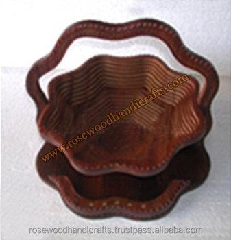 Wooden Collapsible Bowlswooden Spring Basketdry Fruit Basket For Christmas Buy Wooden Fruit Basketwooden Spring Basketempty Fruit Basket Product