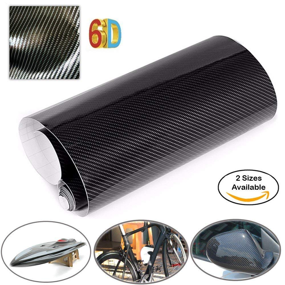 Cheap Glossy Carbon Fiber Vinyl Wrap, find Glossy Carbon