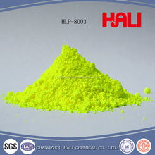 From HaLi 2017 Top Class Quality lemon yellow phosphor powders item: HLP-8003