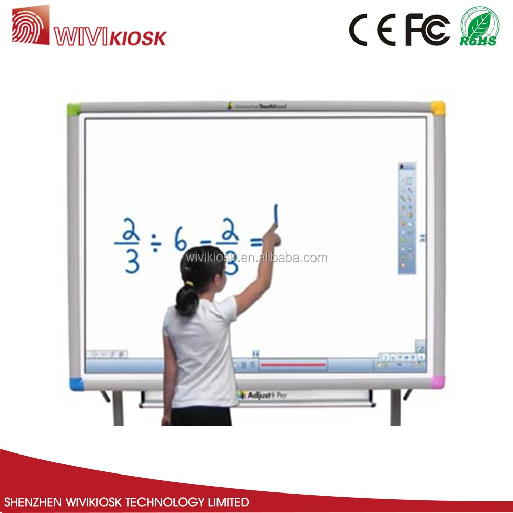 China Interactive Electronic Whiteboard