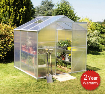 Easy Embled One Stop Gardens Greenhouse Parts Mini
