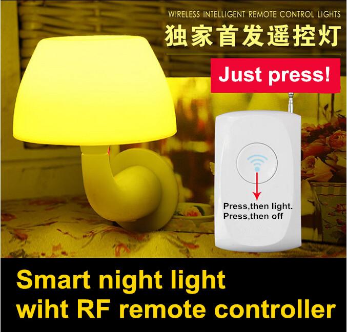 Led Night Light Mushroom Kids Sleeping Night Lamp