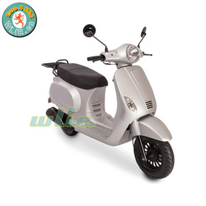 2018 New znen cheap scooter 50cc gas cool vespa electric 50cc, 125cc Euro 4  EEC (Maple)