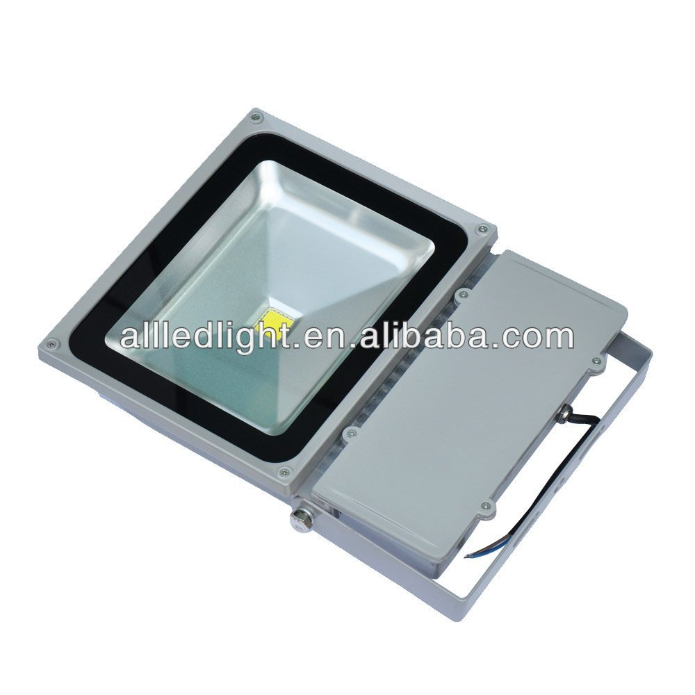 hoge lumen lux 100w led flood light met bridgelux chip
