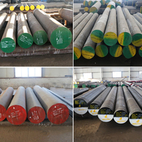 Reliable After-sales Service P22 P91 Alloy Steel 5140 1.7035 41Cr4 40Cr Round Bar