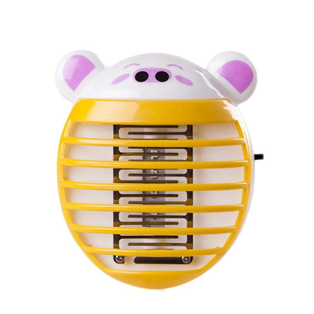 Cheap Mosquito Pig Find Deals On Line At Alibabacom Bug Zapper Circuit Simple Electronics Get Quotations Sukeq Cute Killer Lamp Indoor Electronic Fly Insect Trap