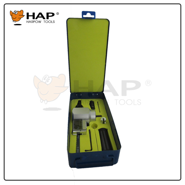 Top quality multifunctional double head sheet cutter