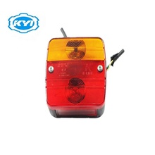 Super Bright Auto Parts LED <span class=keywords><strong>Ekor</strong></span> Lampu <span class=keywords><strong>untuk</strong></span> <span class=keywords><strong>Truk</strong></span> Trailer