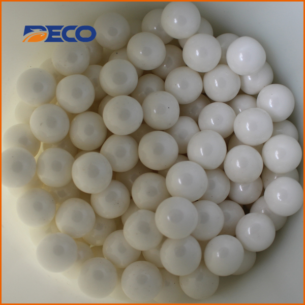 Zirconia Grinding Balls Used for All Kinds of Ball Mill Media