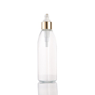 For Essential Oil Cosmetic Spray Bottles OEM Cosmetic Packing Good Quality Pet Bottle Spray Body Spray