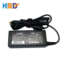Laptop ac power adapter for Acer 19V 3.42A 65W notebook charger PA-1650-02