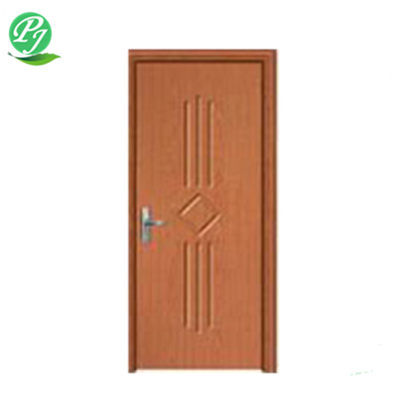 Melamine door skin white molded painted mdf molde door skin