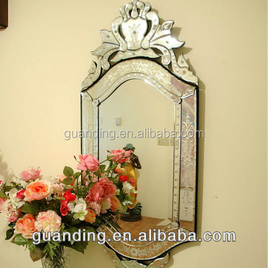Venetian Art Deco Mirrors, Venetian Art Deco Mirrors Suppliers and ...