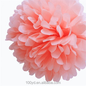 Different Size High Quality Tissue Paper for Wedding Birthday Party Hanging Decoration Flower Crafts Printable Supplies