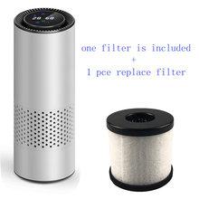 Умный hepa-очиститель воздуха GIAHOL, автомобильный/натуральный очиститель свежего воздуха, лучший очиститель для автомобиля, дома, офиса, автом...(Китай)
