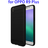 Phone Accessories Mobile Luxury Protective Case Cover for OPPO R9 Plus Back Cover