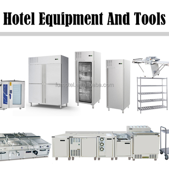 Chinese New Advanced Commercial Catering/restaurant Kitchen Hotel Equipment And Tools For Sale