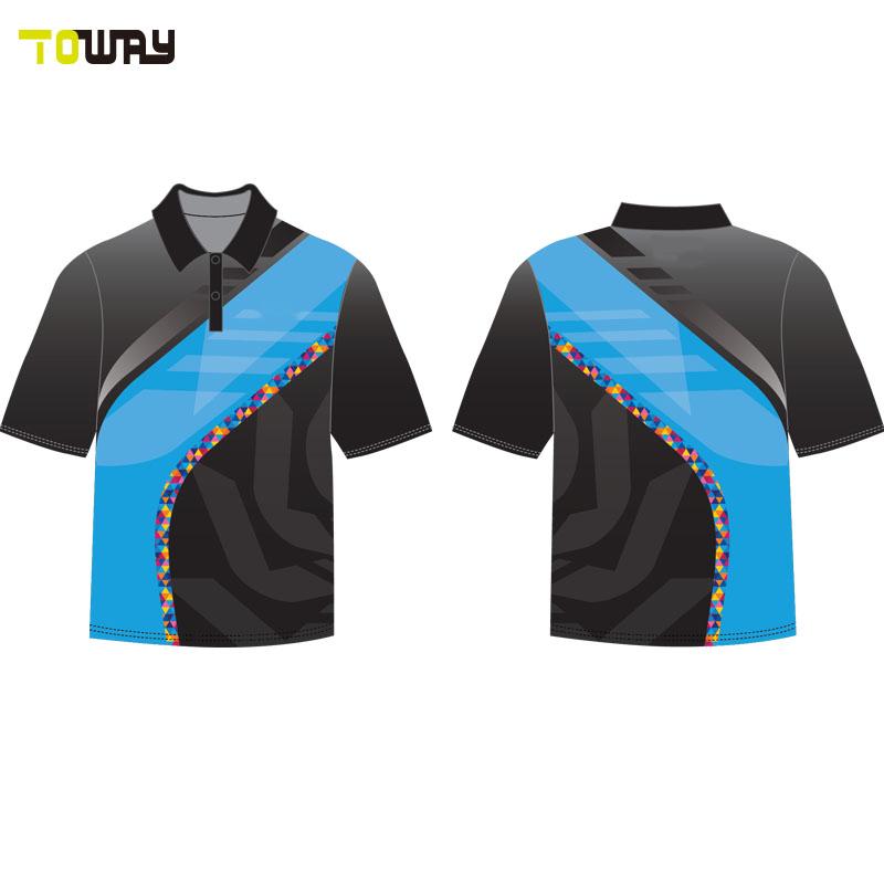 Dise o y combinaci n de colores polo camiseta de los for Polo shirt color combination