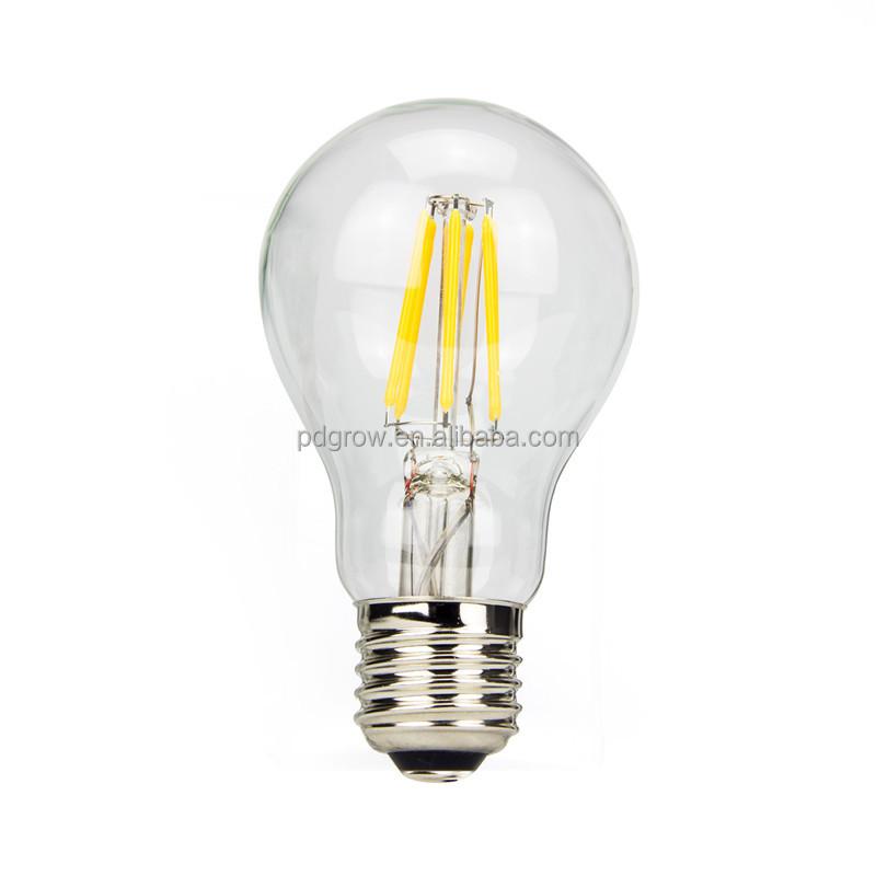 360 Degree Filament Led Bulb Smart