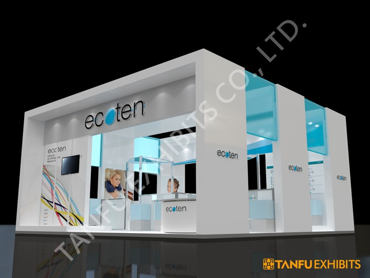 Exhibition Booth Contractor : Tanfu trade show exhibition booth contractor or exhibition stand