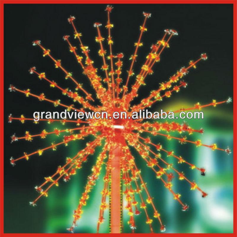 Led Fireworks Laser Light(ce/rohs/sgs) Bw-sr007