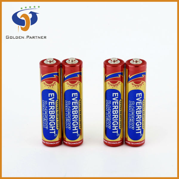 Long shelf life aaa and aa 1.5 v custom made batteries