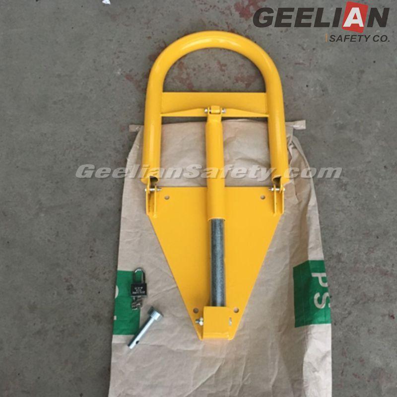 Thông minh ô tô xe thiết bị/bãi đậu xe dọc cho pit