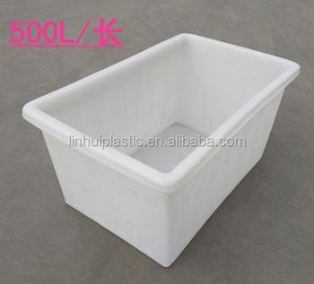Supply Plastic Fish Containers Box Flexi Tub Buy Flexi