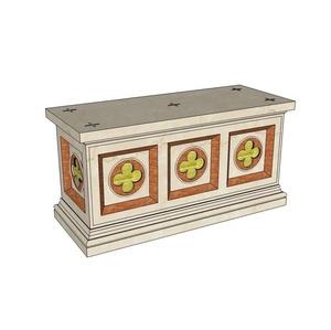 Holy Family Altar Set