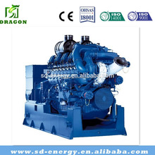 700kw to 1 MW Natural Gas Generator Set or Euro Power Generator Prices
