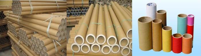 paper tube paper core