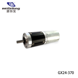 factory price professional 42mm dc planetary gear motor with encoder mini gearbox for laser machine