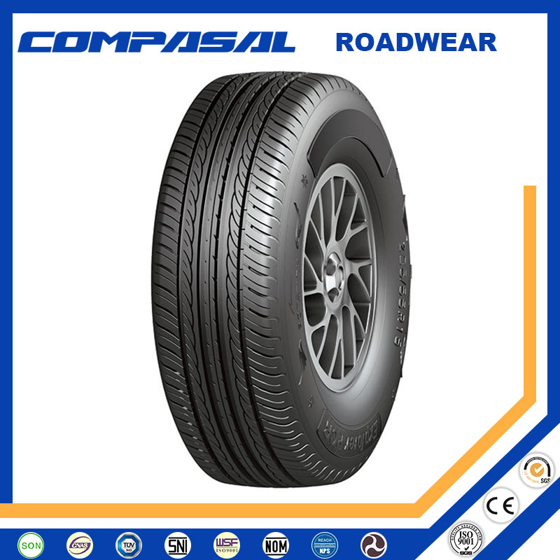 China Manufacturer Famous Brand Car Tires 205 55 16
