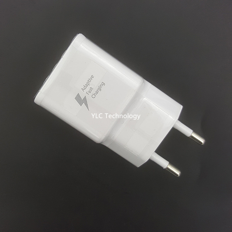 Trending produkte 2019 neuheiten 15 W Reise Adapter s6 2in1 set für samsung galaxy s6 s7 note4 smart telefon