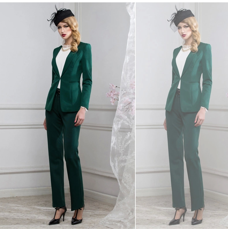 Womens Tailored Suits | My Dress Tip