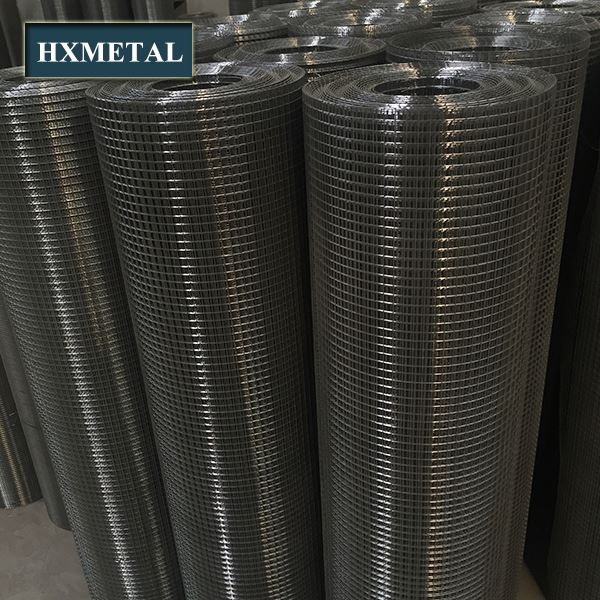 Wholesale Highway Guardrail Stainless Steel Welded Wire Mesh Supplier